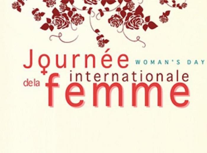 Les femmes à l'honneur ce samedi