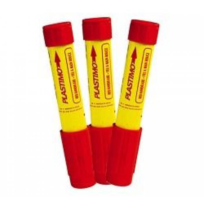 Les fusées de détresse ne sont pas des feux d'artifices !