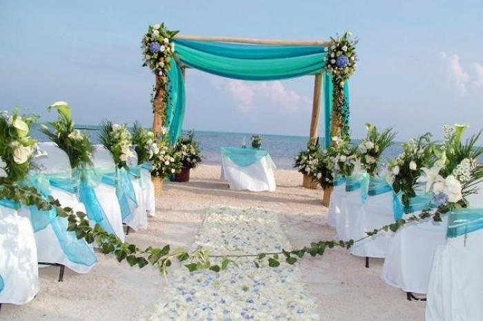 Les grandes tendances de l'année 2015 dévoilées au Salon du Mariage de Martinique