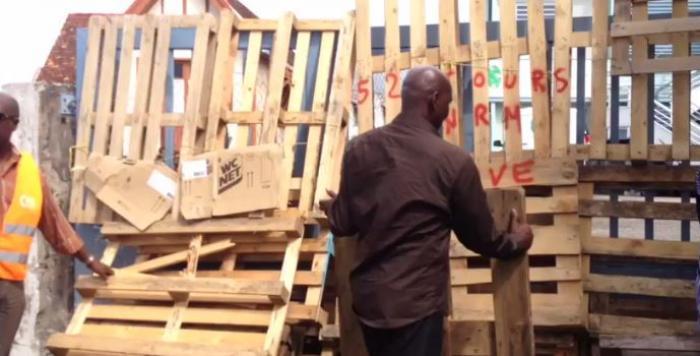 Les grévistes du PNM remportent une manche devant le tribunal administratif