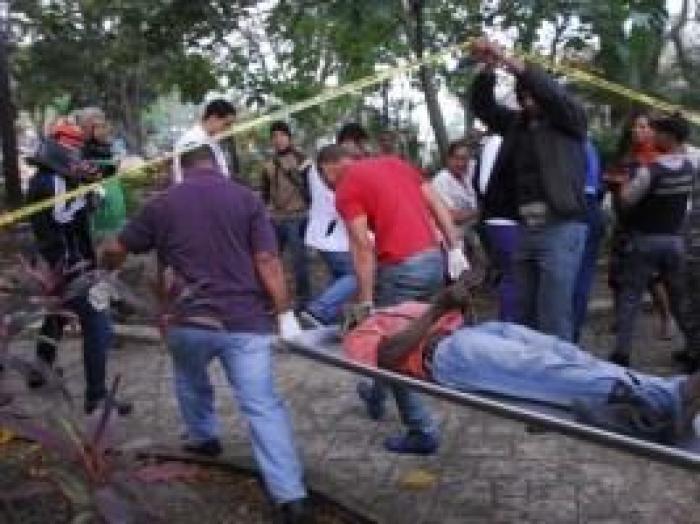 """""""Les haïtiens en République Dominicaine sont traités comme des bêtes"""""""
