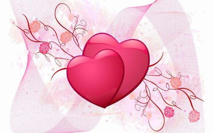 Les jeunes et la Saint-Valentin