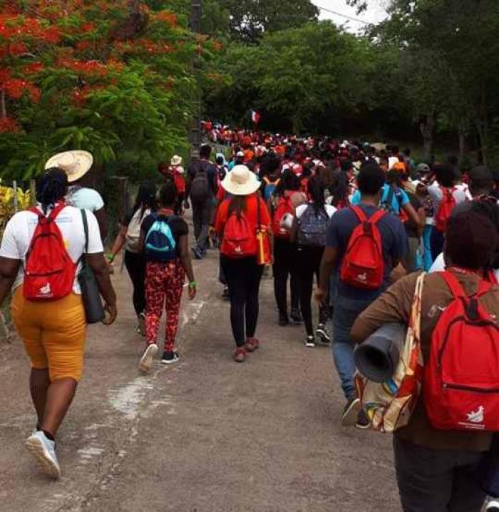Les journées caribéennes de la jeunesse ont débuté