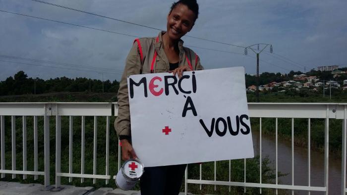 Les journées nationales de la Croix-Rouge française du 10 au 18 juin