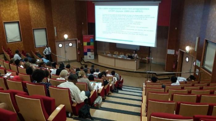 Les journées territoriales de réflexion sur la santé pour la première fois en Martinique