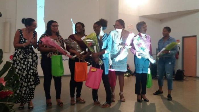 Les majors de l'Université des Antilles mis à l'honneur