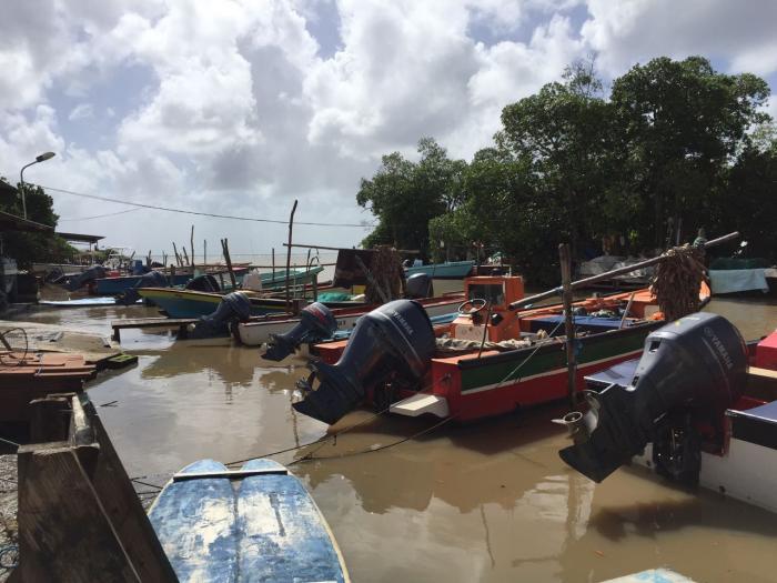 Les marins-pêcheurs ne sont pas prêts pour le prélèvement à la source