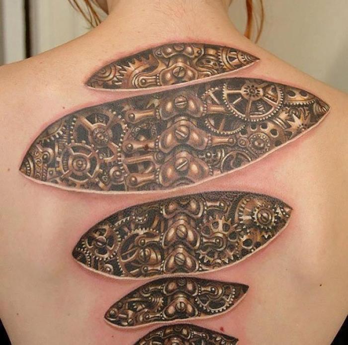 Les martiniquais et le tatouage : une histoire d'amour