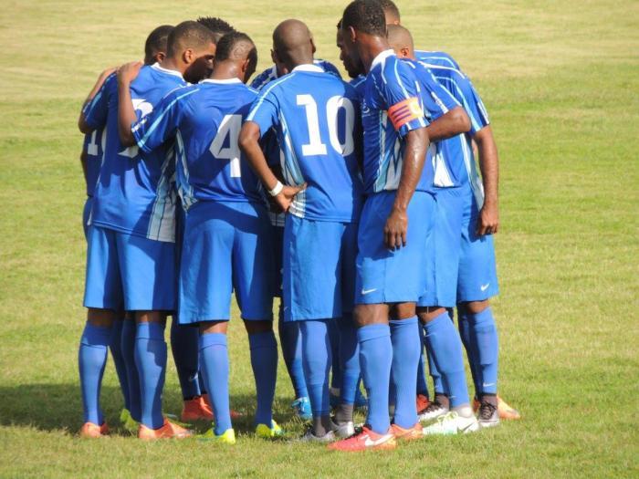 Les Matinino dominent à nouveau les Gwada Boys (4-1)