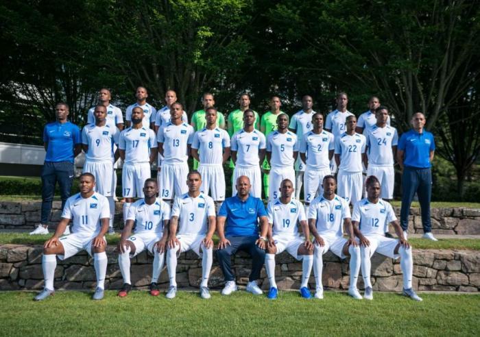 Les Matininos attendent le coup d'envoi de la Gold Cup 2019