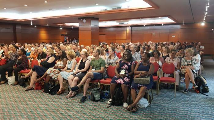 Les membres l'Association Américaine des Professeurs de Français étaient de passage en Martinique