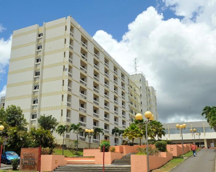 Les médecins du CHUM rassurent sur les conditions d'accueil pour les patients de Guadeloupe