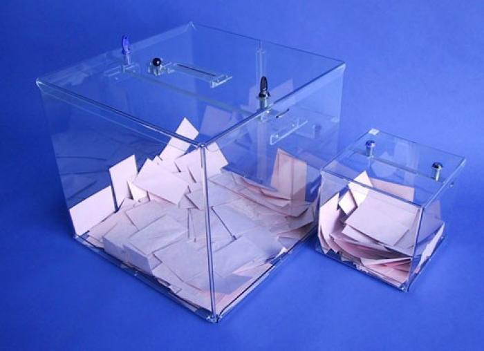 Les électeurs ont jusqu'au 30 septembre pour s'inscrire sur les listes électorales
