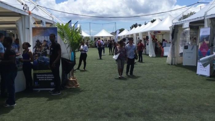 Les étudiants martiniquais bienvenus à l'école 42 de Xavier Niel