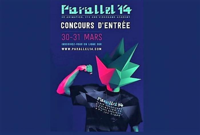 Les passionnés d'informatique et de technologie peuvent s'inscrire au concours d'entrée à « Parallel 14 »