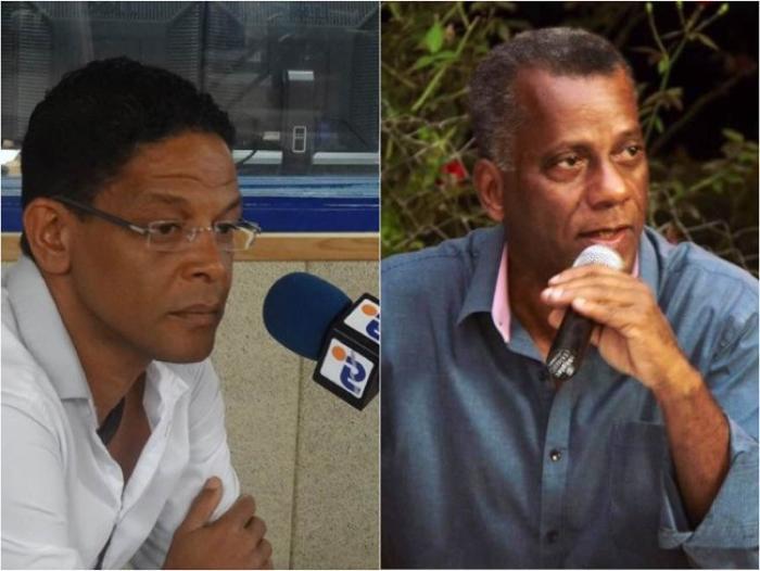 Les Patriotes soutiennent déjà deux candidats pour les législatives