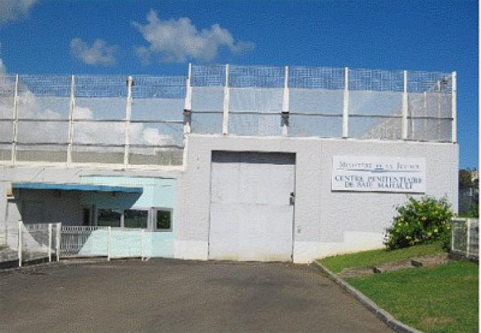 Les personnels pénitentiaires sont également en grève en Guadeloupe