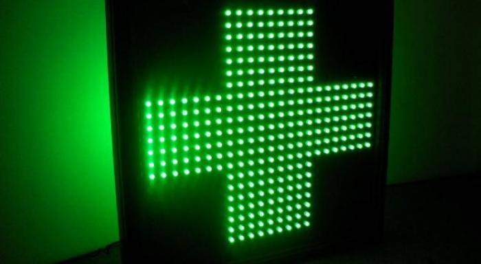 Les pharmacies et maisons médicales ouvertes durant le week-end Pascal