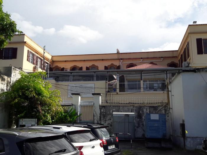 Les plans de la future maison d'arrêt de Basse-Terre dévoilés