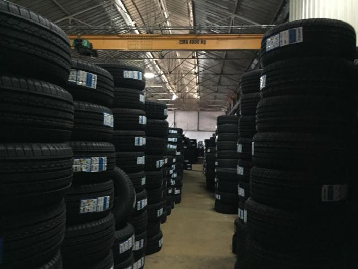 Les pneus discounts : un business qui roule