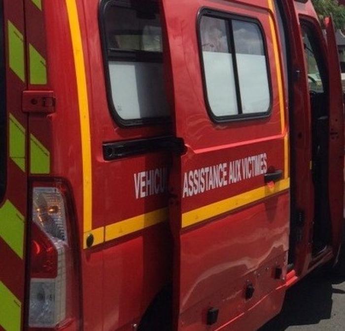 Les pompiers manifestent de nouveau ce lundi !