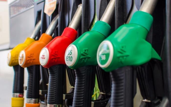 Les prix des carburants en baisse en janvier