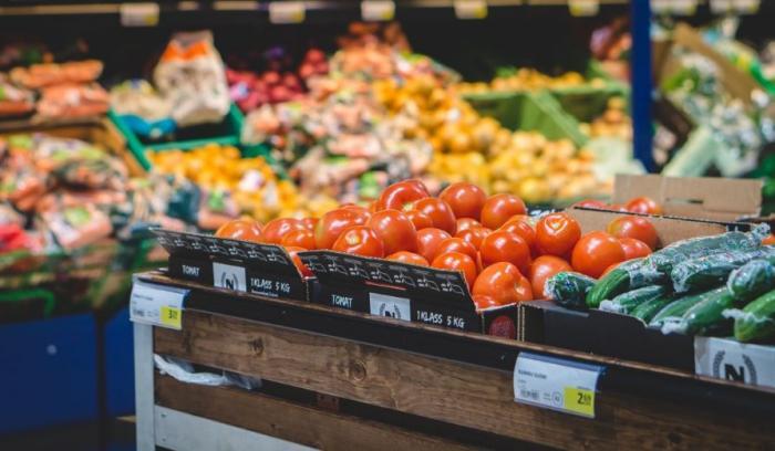 Les prix à la consommation repartent à la hausse