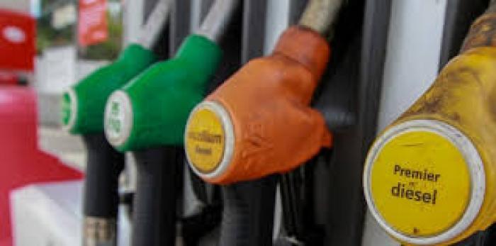 Les prix à la pompe augmentent en février