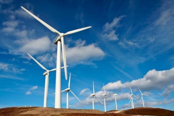Les productions d'électricité prennent un nouvel élan
