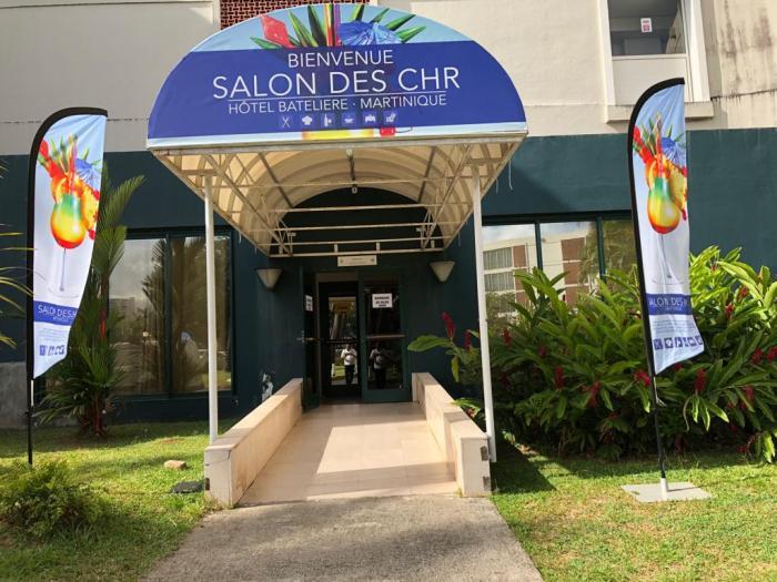 Les professionnels des métiers de bouche sont attendus au salon des CHR
