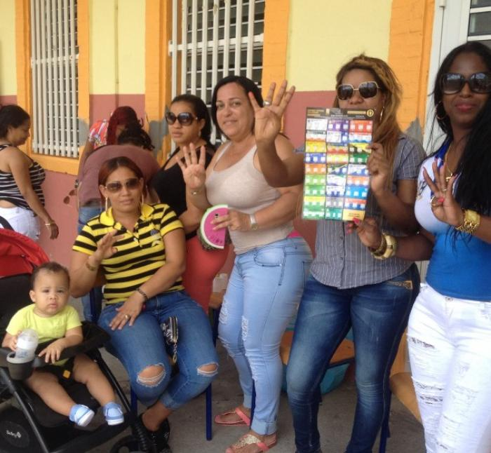 Les ressortissants dominicains : « nous sommes présents malgré notre absence »