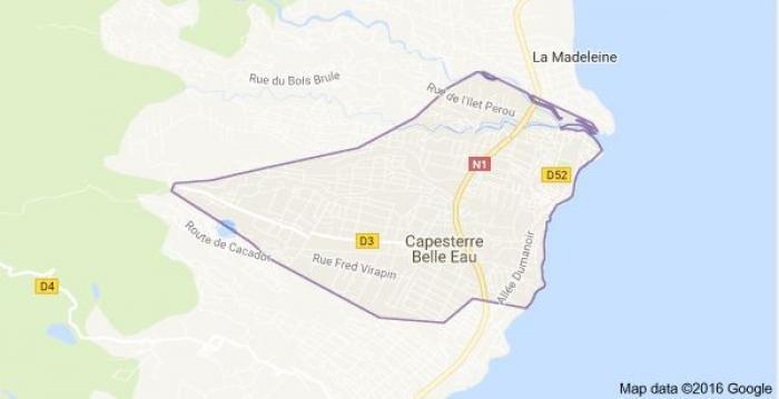 Les riverains de Capesterre-Belle-Eau ont-ils refusé le passage à un cortège funèbre ?