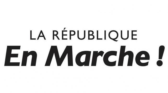 Les référents Outre-mer de La République En Marche