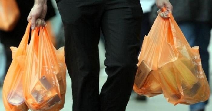 Les sacs en plastique bientôt interdits