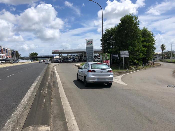 Les salariés de la station VITO de l'aéroport s'inquiètent pour leur sécurité