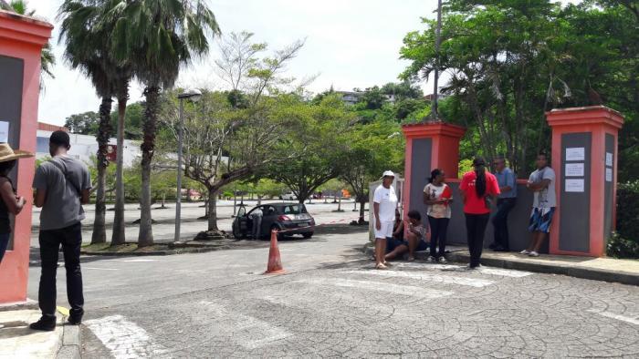 Les salariés du cinéma Madiana sont en grève