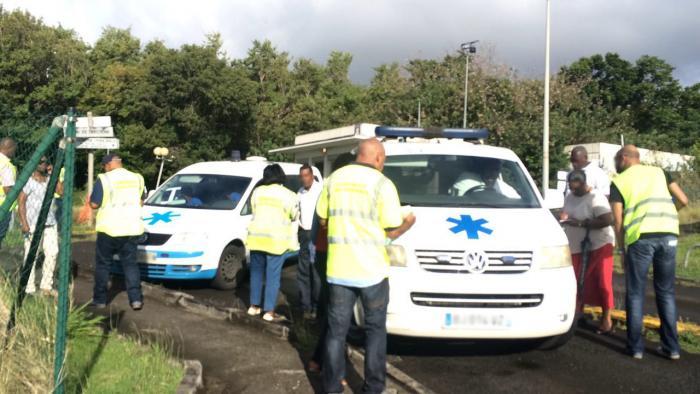 Les services de l'Etat contrôlent les transporteurs sanitaires
