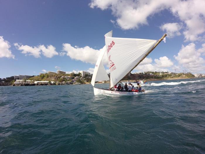 Les sports nautiques à l'honneur le week-end dernier