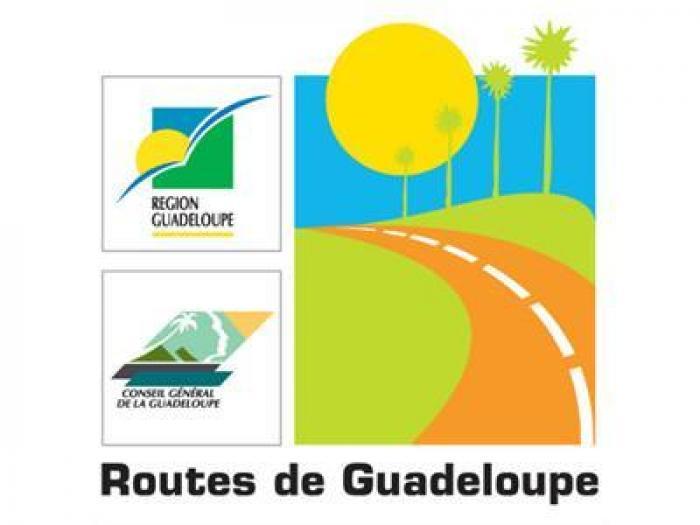 Les syndicats mobilisés à Routes de Guadeloupe