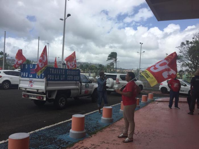 Les syndicats à l'heure des élections professionnelles dans la fonction publique