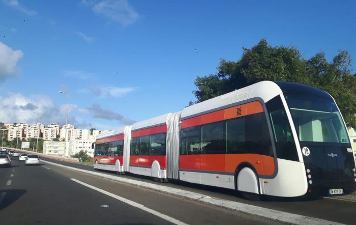 Les transports en commun seront gratuits sur le centre ce samedi