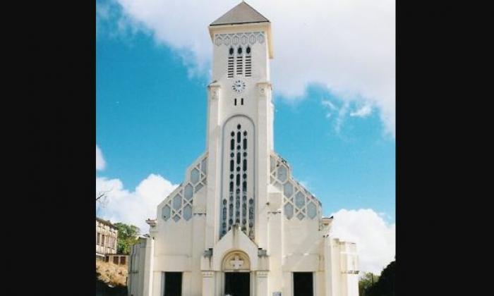 Les travaux de restauration de l'église de Sainte-Thérèse vont débuter