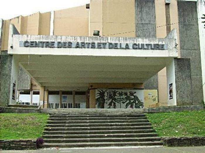 Les travaux du Centre des arts et de la culture sont lancés