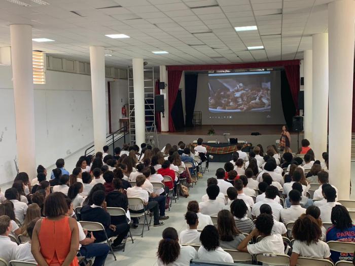 Les universités du Québec, de retour en Martinique