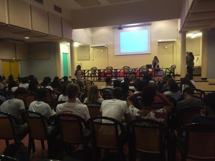 Les universités québécoises sont de retour en Guadeloupe