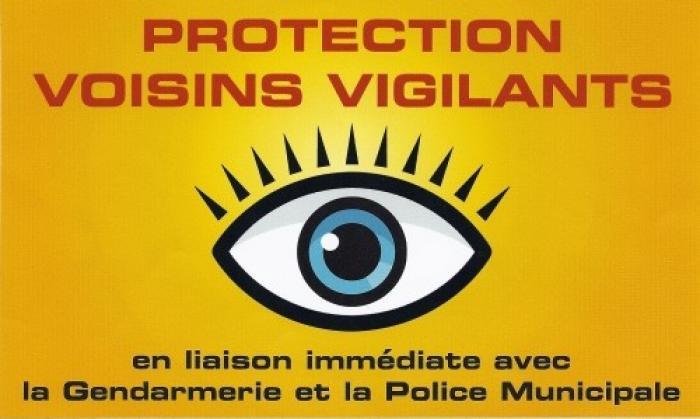 Les « voisins vigilants » débarquent à Ducos