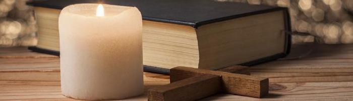 """Librairies religieuses : """"les gens retournent beaucoup à la foi"""""""