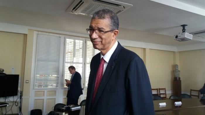 Lionel Zinsou pour la création d'une fondation pour la mémoire d'esclavage des traites et de leurs abolitions