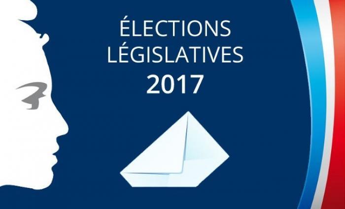 Législatives 2017 : Maurice Lorquin candidat suppléant de Georges Hermin dans la première circonscription