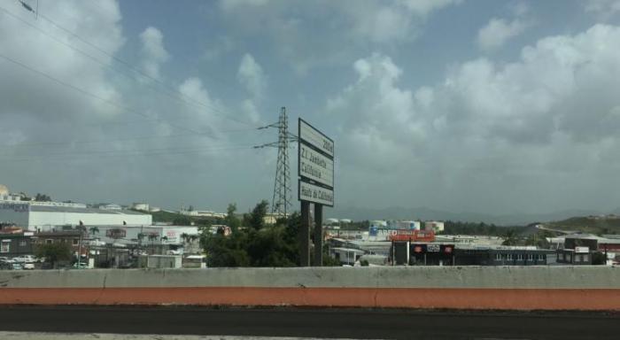 Légère amélioration de la qualité de l'air en Martinique, ce vendredi